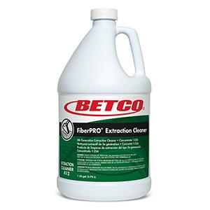 Fiberpro Extraction Cleaner (4 - 1 GAL Bottles)