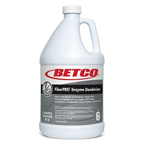 Fiberpro Enzyme Deodorizer (4 - 1 GAL Bottles)