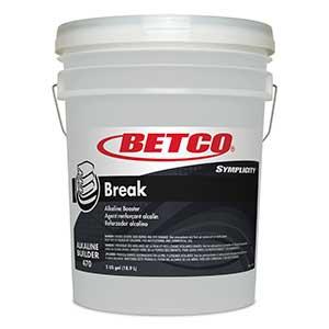Break 100 (5 GAL Pail wFitment)