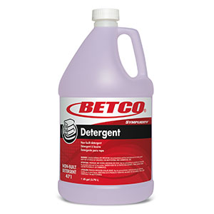 Detergent 200 - Gal - 4Cs