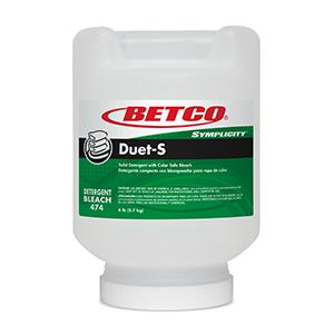 Duet - S Laundry Detergent (2 - 5 Pint Jars)