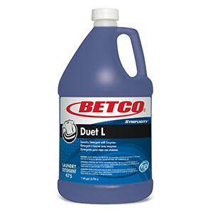 Duet - L Laundry Detergent (4 - 1 GAL Bottles)