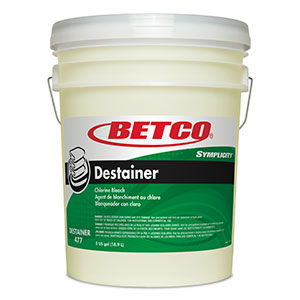 Destainer 300 (5 GAL Pail wFitment)