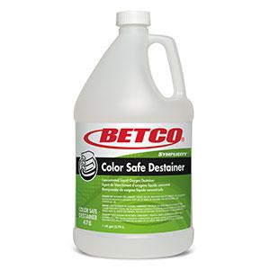 Color Safe Destainer 330 (4 - 1 GAL Bottles)