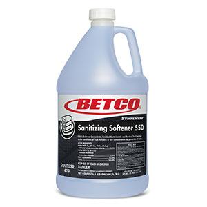 Sanitizing Softener 550 (4 - 1 GAL Bottles)