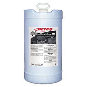 Sanitizing Softener 550 (15 GAL Drum)
