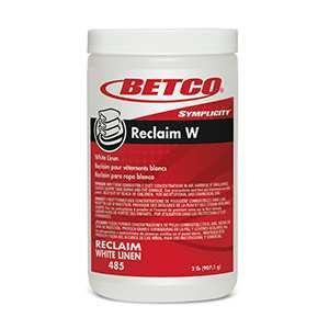 Reclaim W For White Linen (6 - 2 lb. Jars)