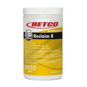 Reclaim R For Rust (6 - 2 lb. Jars)