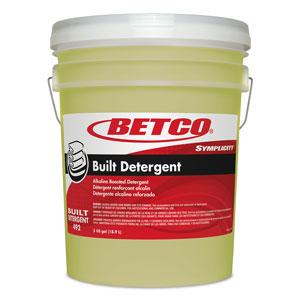 Built Detergent Ultra 225 (5 GAL Pail wFitment)