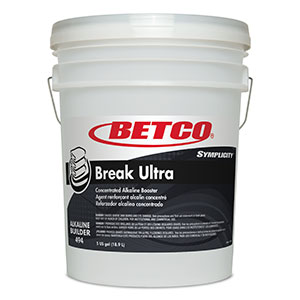 Break Ultra 110 (5 GAL Pail wFitment)
