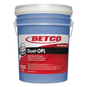 Duet Opl 260 Detergent (5 GAL Pail wFitment)
