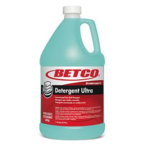 Detergent Ultra 210 (4 - 1 GAL Bottles)