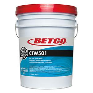 Ctw501 CarTruck Wash (5 GAL Pail)