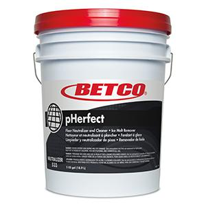 pHerfect Floor NeutralizerCleaner (5 GAL Pail)
