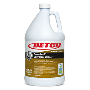 Green Earth Daily Floor Cleaner (4 - 1 GAL Bottles)