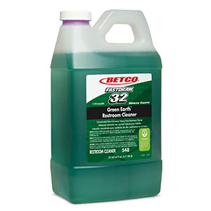 Green Earth Restroom Cleaner (4 - 2 L FastDraw)