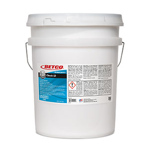 Classic LD Laundry Detergent (50 lb Fiber Drum)