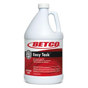 Easy Task Spray Buff (4 - 1 GAL Bottles)