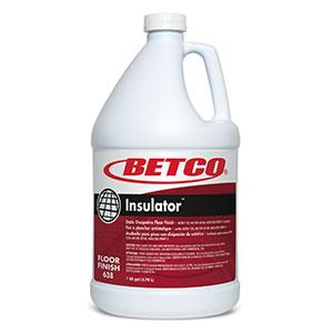 Insulator Floor Finish (4 - 1 GAL Bottles)