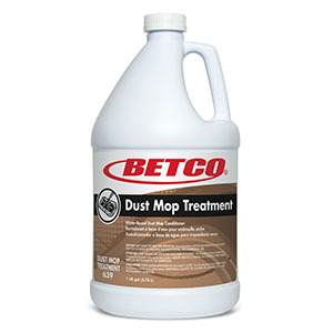 Dust Mop Treatment 4 - 1 Gal Bottles