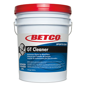 GT Cleaner (5 GAL Pail)