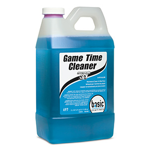 Game Time Cleaner (4 - 2 L FastDraw)