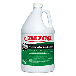 Premium Lotion Skin Cleanser (4 - 1 GAL Bottles)