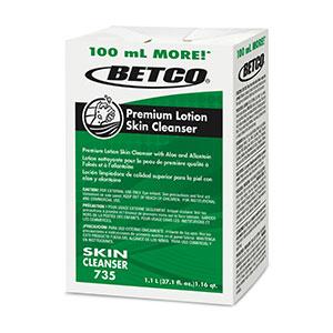 Premium Lotion Skin Cleanser (10 - 1100 mL BIB)