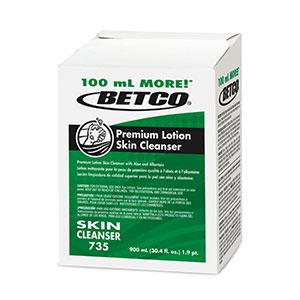 Premium Lotion Skin Cleanser (12 - 900 mL BIB)