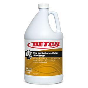 Ultra Mild Antibacterial Lotion Skin Cleanser (4-1 GAL)