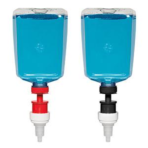 Ultrablue Antibacterial Foaming Skin Cleanser RED (2-1250mL)