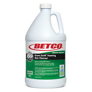 Green Earth Foaming Skin Cleanser (4 - 1 GAL Bottles)