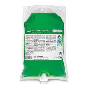 Green Earth Foaming Skin Cleanser (6 - 1000 mL Bags)