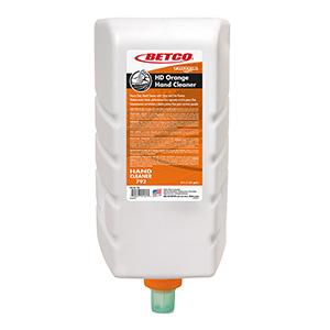 HD Orange Heavy Duty Hand Cleaner (4 - 4 L Triton Bottles)