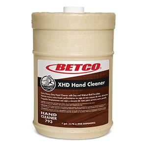 XHD Extra Heavy Duty Hand Cleaner