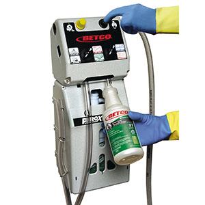 Peroxidraw Dispenser