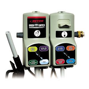Green Earth II - XL 4x4 Dispenser