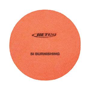 Crete Rx Burnishing Pad, 24, Orange (5case)