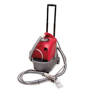 FiberPRO�  3.5 Gallon Spotter Carpet Extractor